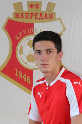 Slobodan Urošević