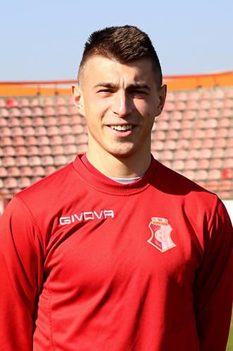 Nikola Eskić