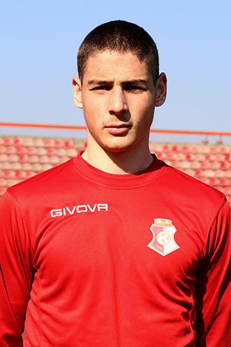 Andrej Ilić
