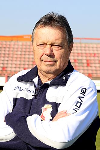 Milorad Kosanović