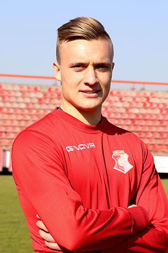 Luka Stevanović