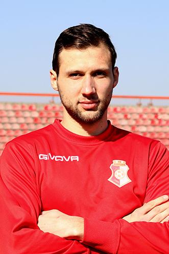 Miloš Zukanović