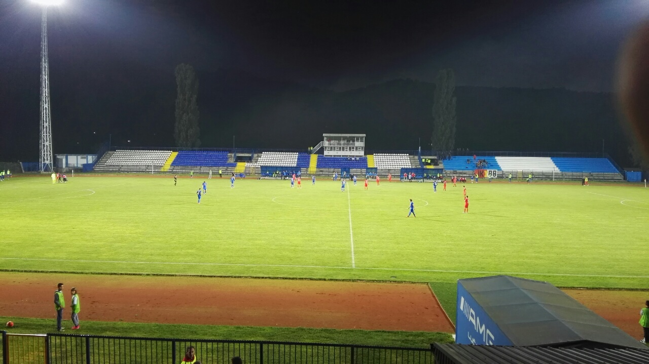 FC Mladost-FC Napredak 1:0