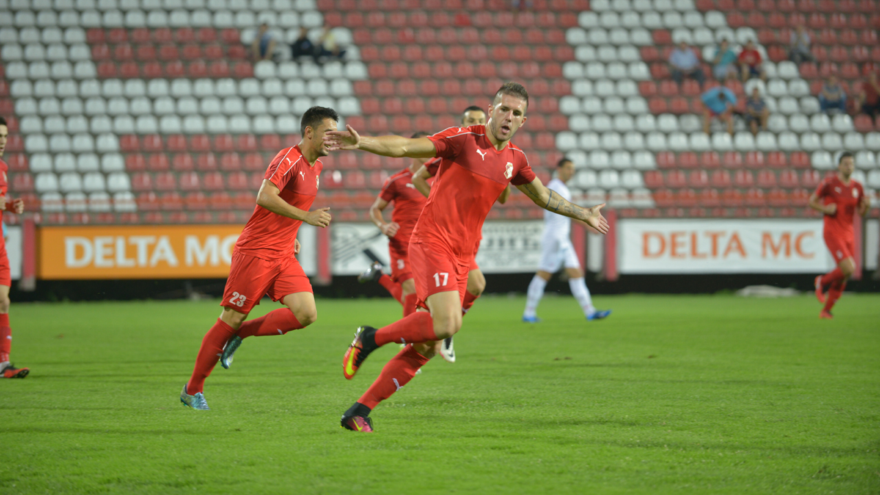 FC Napredak-FC Javor 3:1