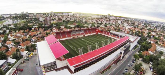 FC Vozdovac-FC Napredak 0:0