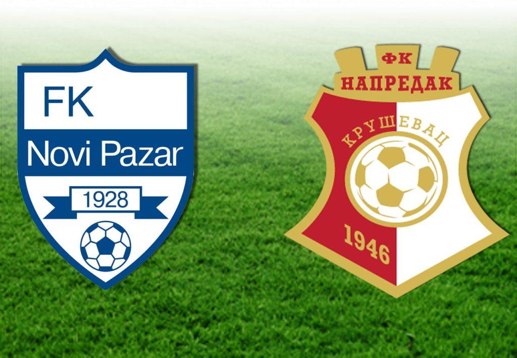 FC Novi Pazar-FC Napredak 0:1 (0:1)