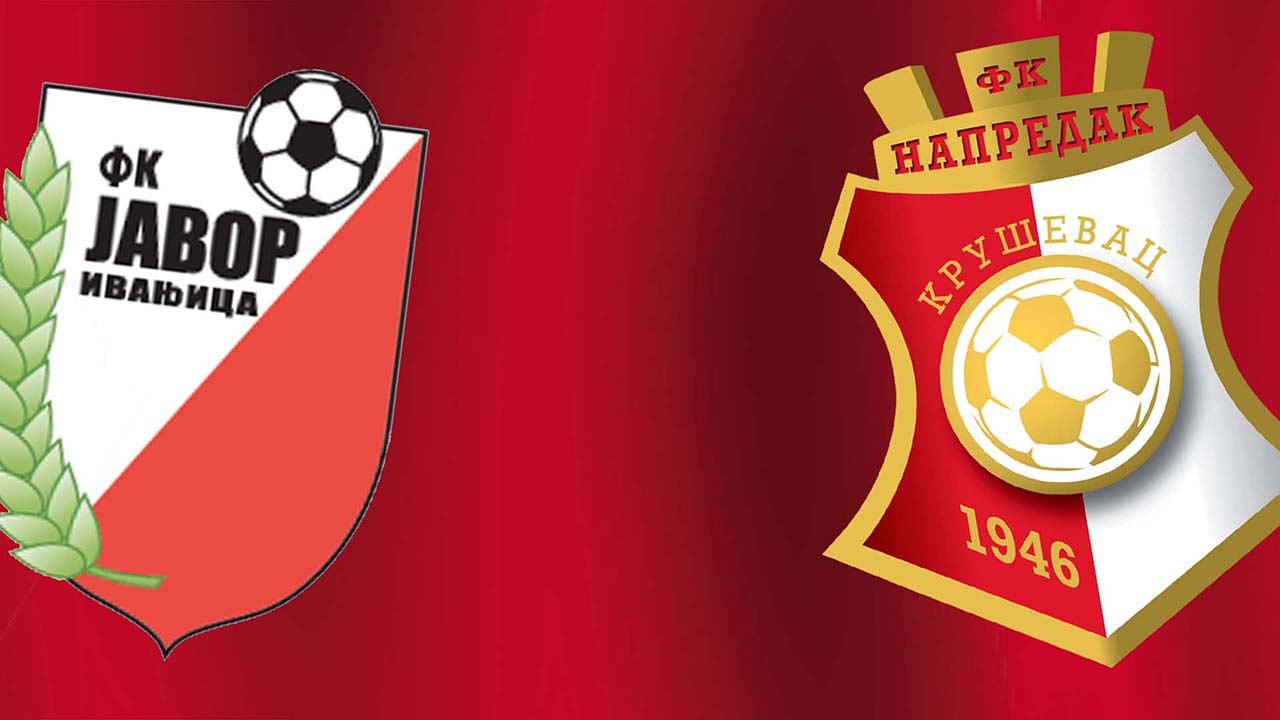 FC Javor - FC Napredak 1:0 (0:0)