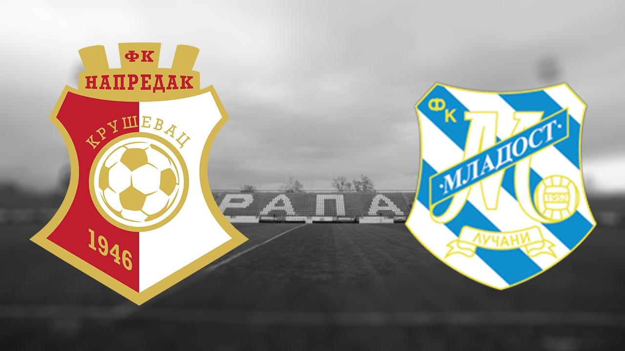 FC Napredak - FC Mladost 0:0