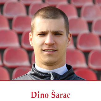 Dino Šarac