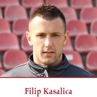 Filip Kasalica