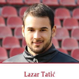 Lazar Tatić