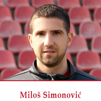 Miloš Simonović