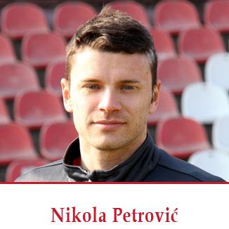 Nikola Petrović
