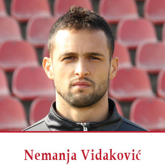Nemanja Vidaković