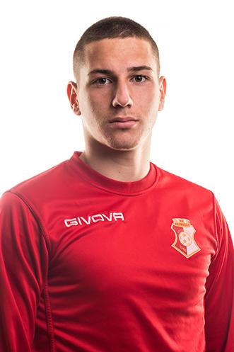 Aleksa Jordanov