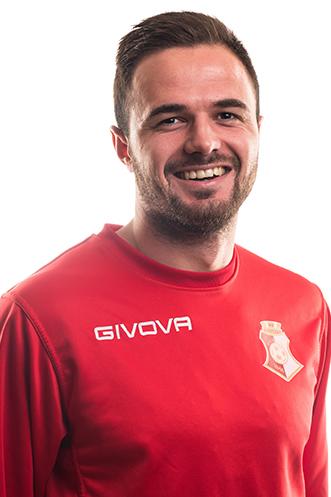Dušan Stević