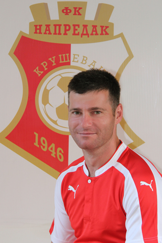 Jovan Markoski