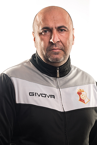Veroljub Lazarević