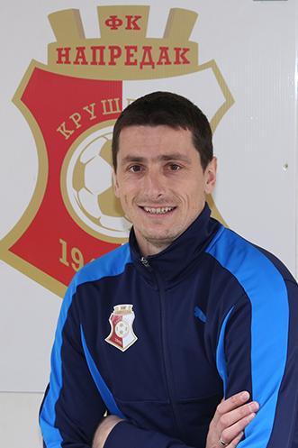 Dušan Veškovac
