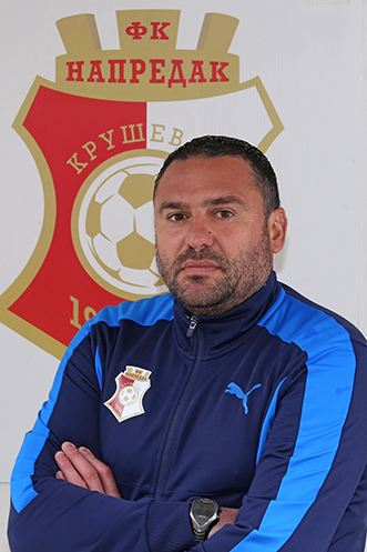 Ivan Stefanović