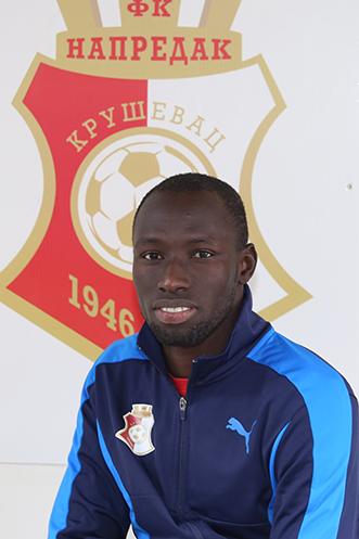 Ndiaye Ibrahima