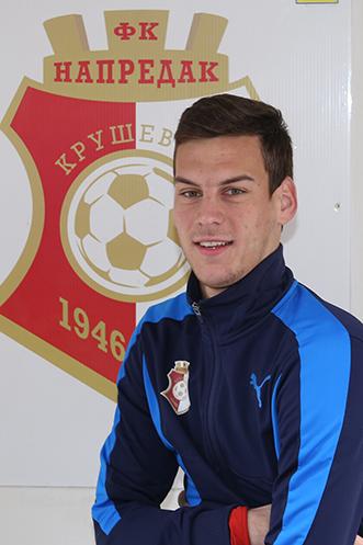 Miloš Vulić
