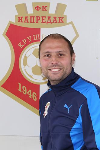 Nikola Kljajić