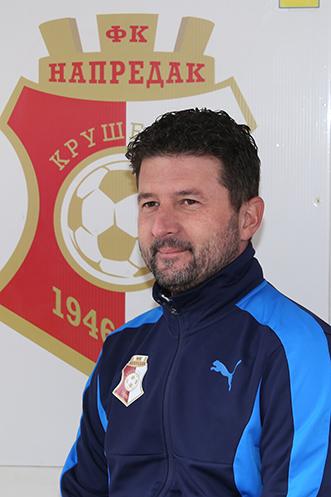 Saša Miletić