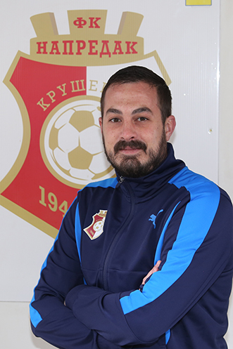 Svetomir Tomić