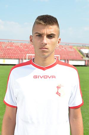 Nemanja Žarković