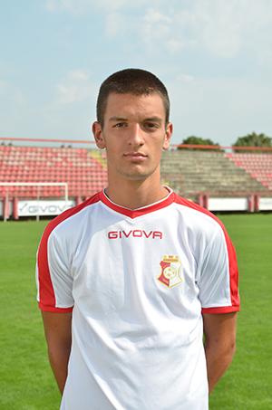 Aleksandar Ristić
