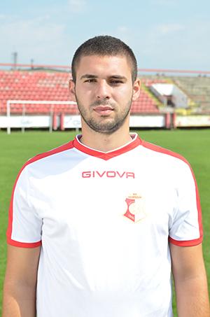 Stevan Đorđe Sarić