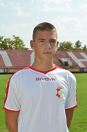 Stefan Stošić