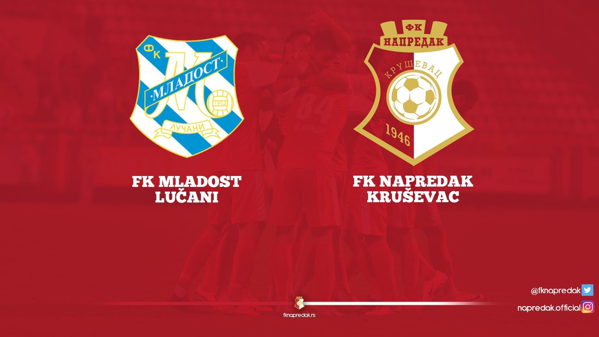 Mladost F.C-Napredak F.C 0:1