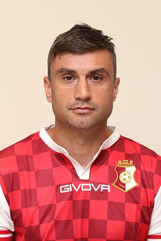 Tomislav Pajović